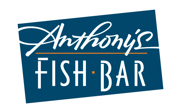 Anthony's Fish Bar Logo