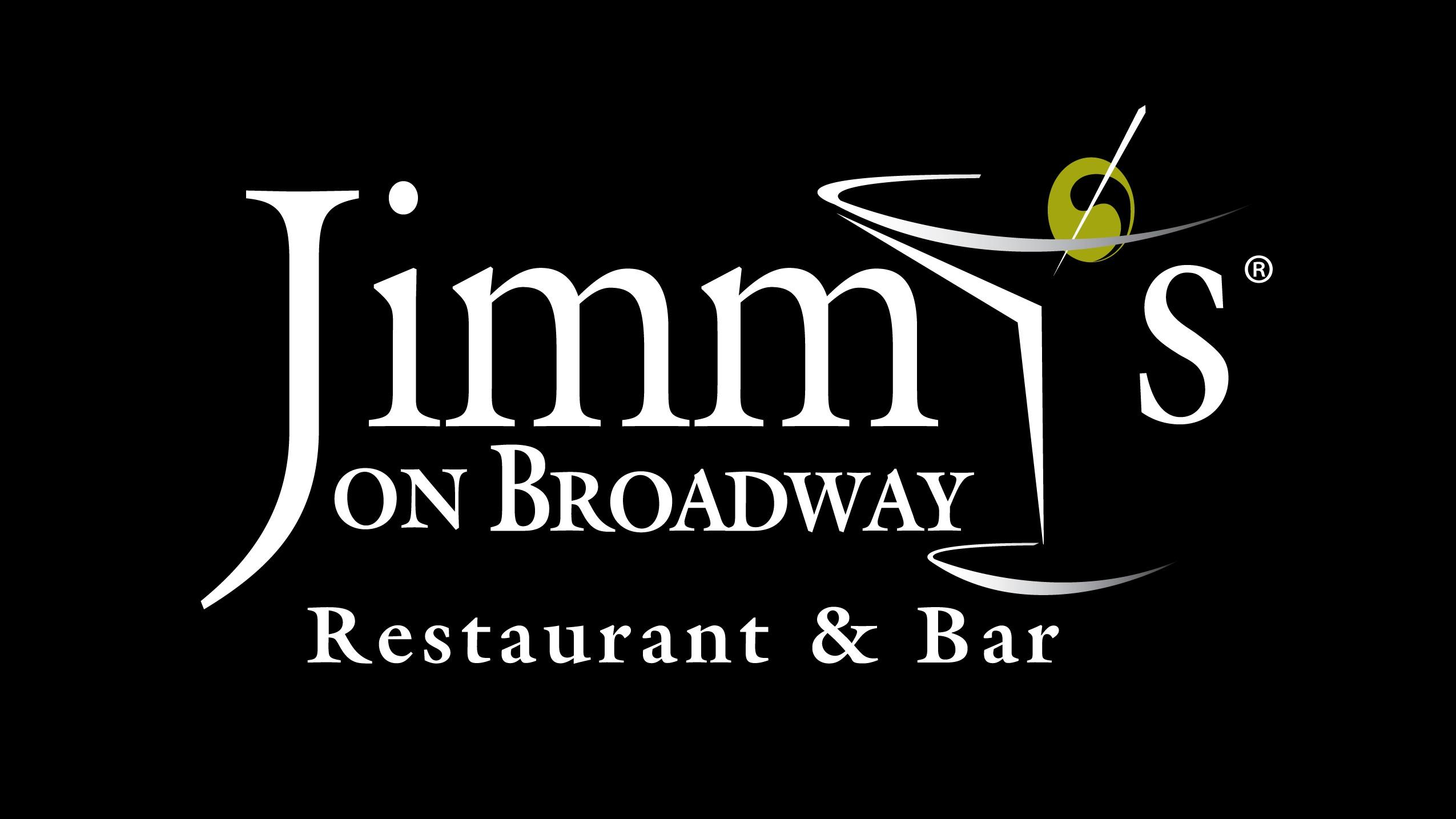 Jimmy's Logo Black