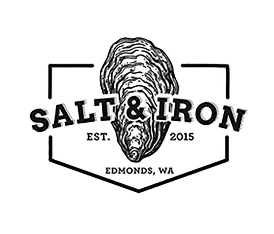Salt & Iron Logo