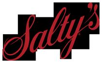 Salty's Logo