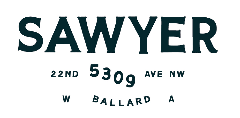 Sawyer Logo