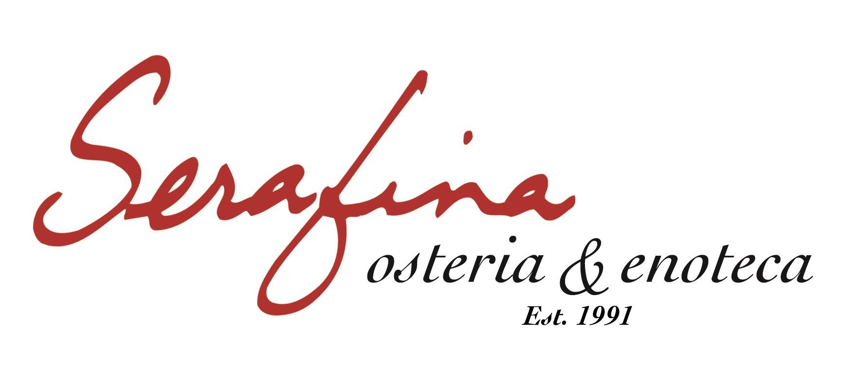 Serafina Logo