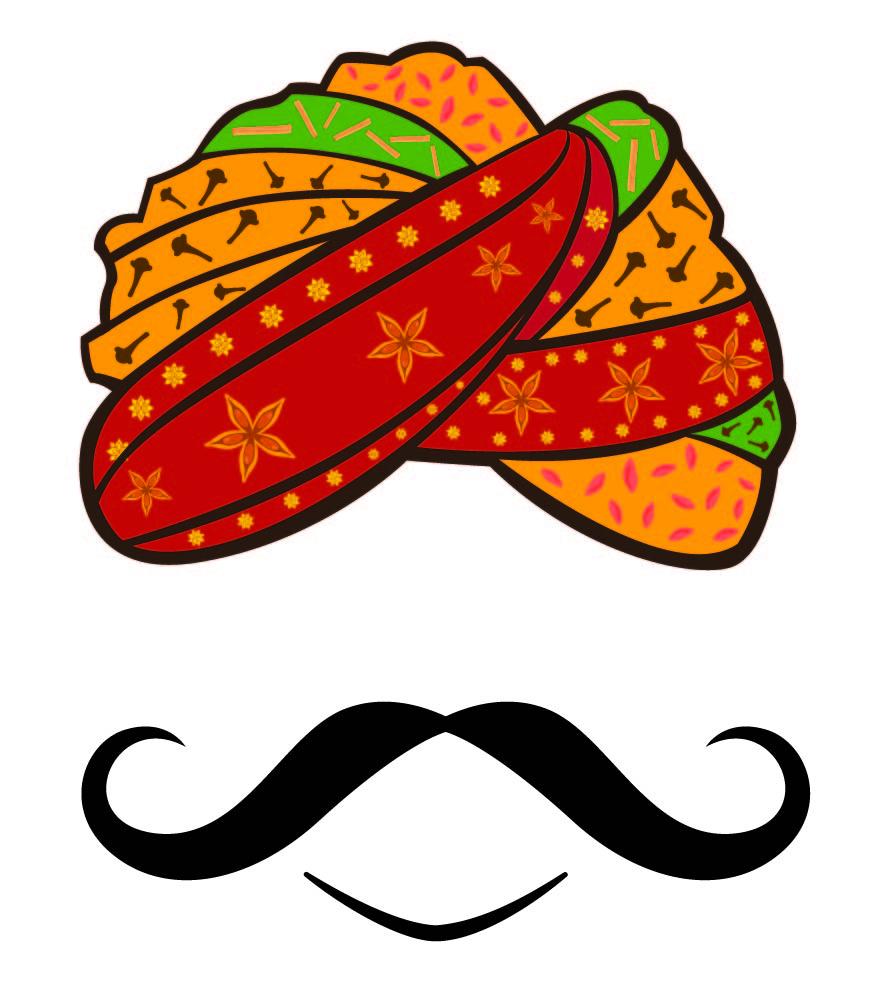Spice Walla Logo No Text