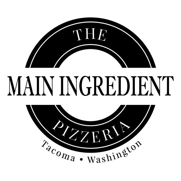 The Main Ingredient Logo