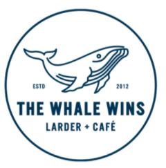 The Whale Wins Logo