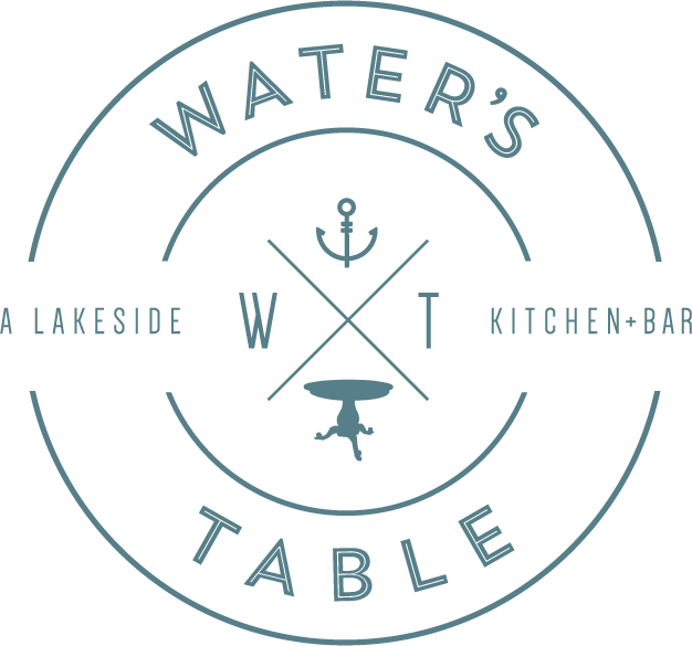 Water's Table Logo