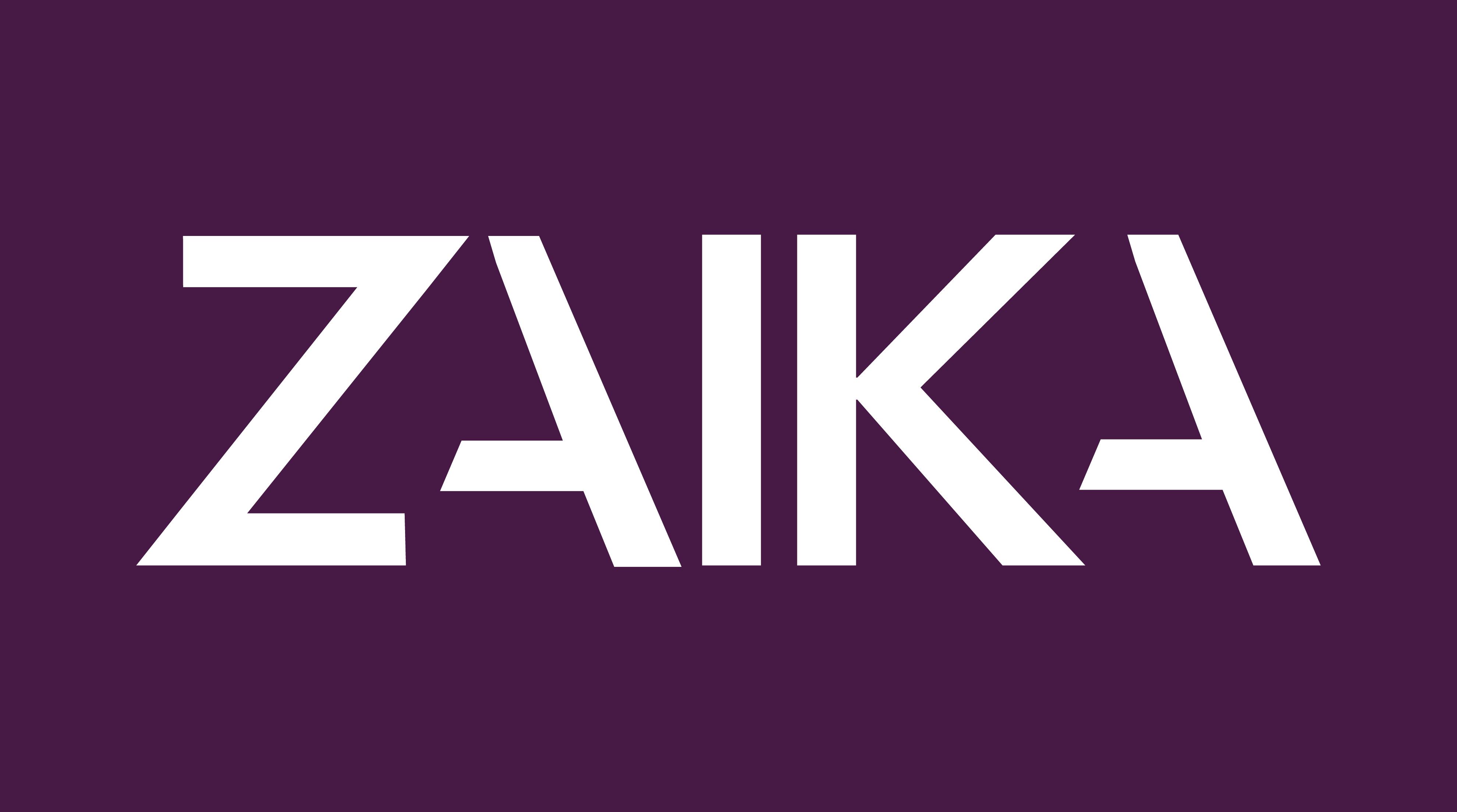 Zaika Logo 5