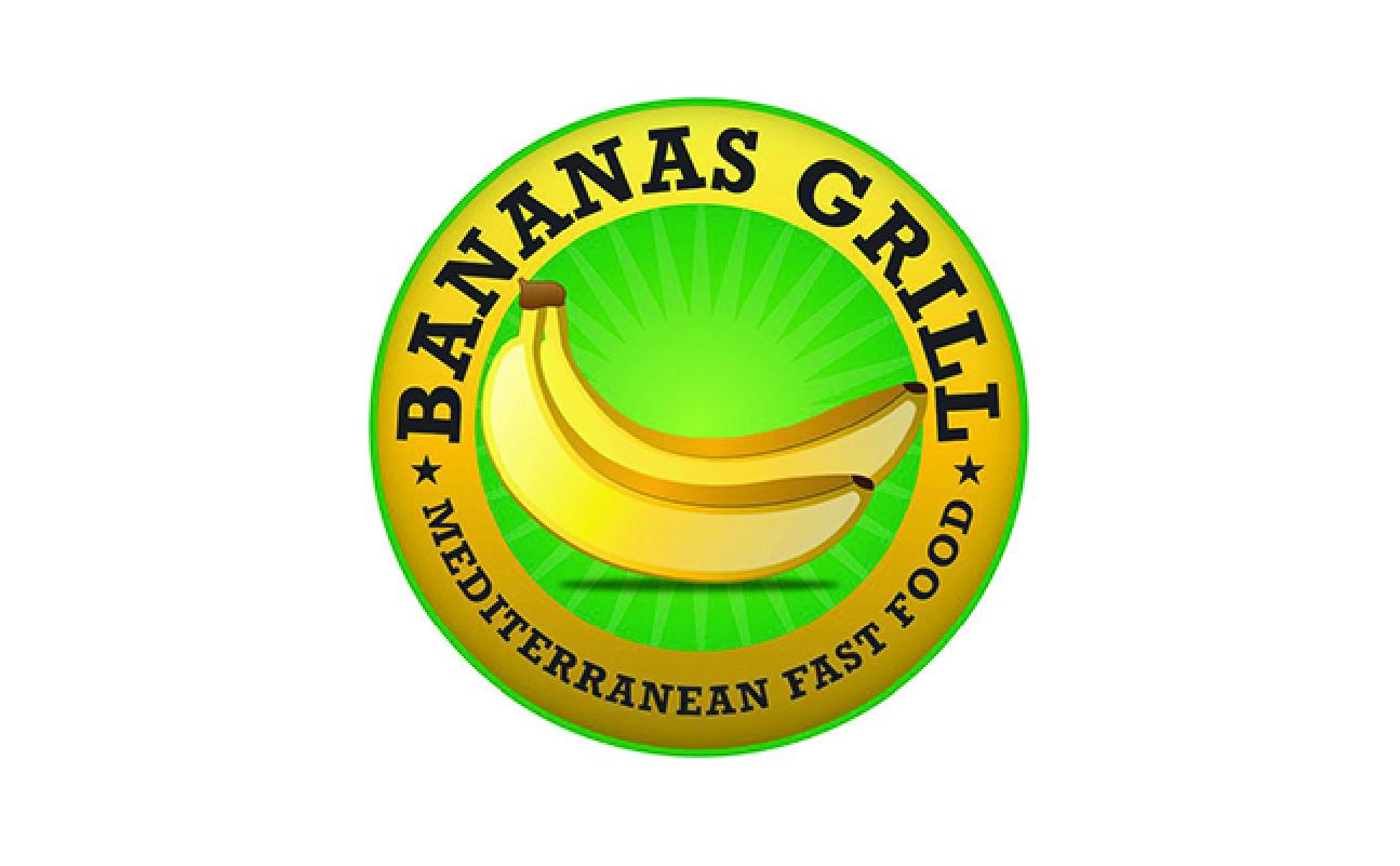 Bananas Grill Logo 80