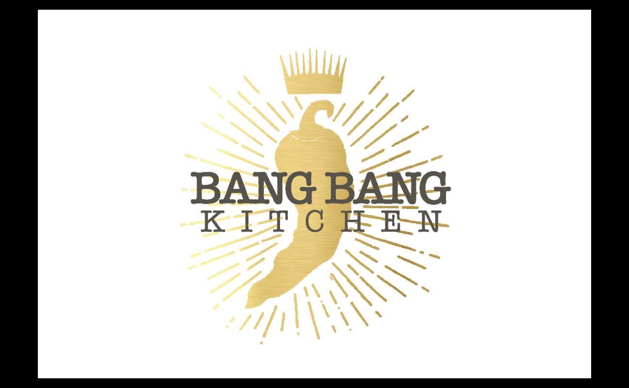 Bang Bang Kitchen