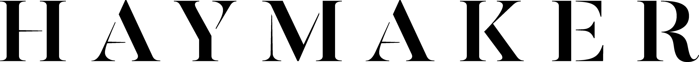Haymaker Logo 6000px