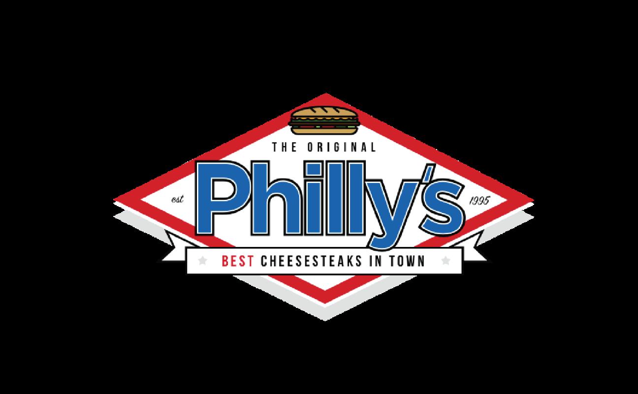Original Phillys Logo