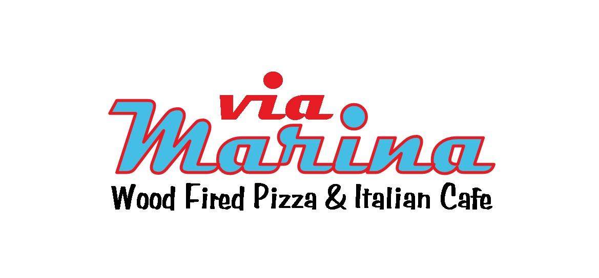 Via Marina Logo