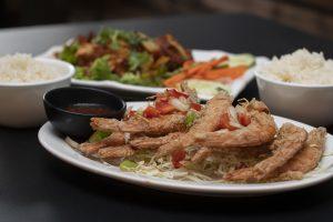 Rainier Restaurant 13