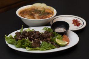 Rainier Restaurant 17