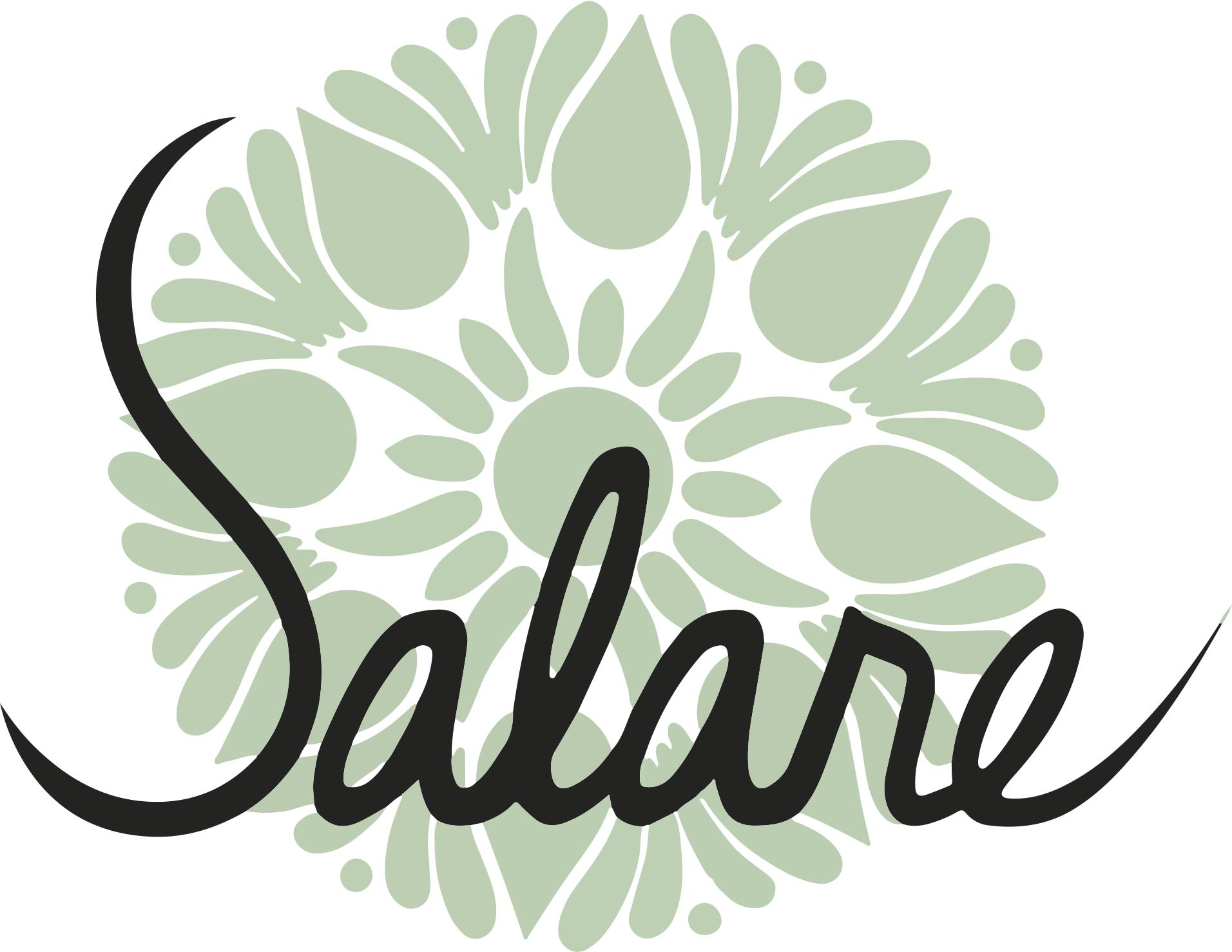 Salare Logo