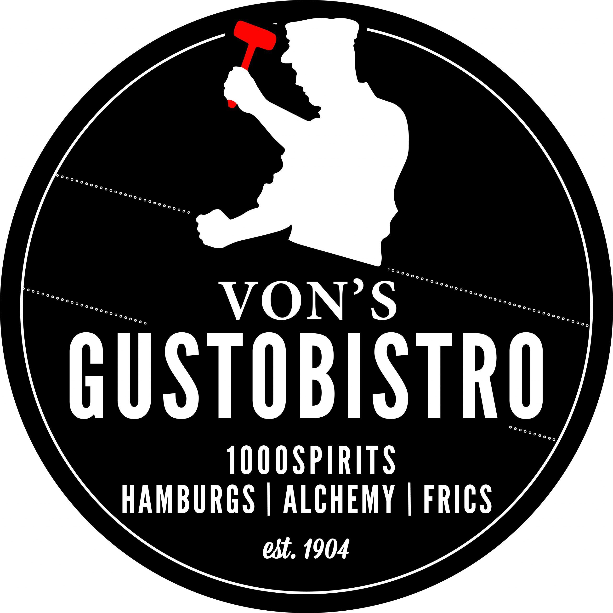 1k Logo V5.gustobistro