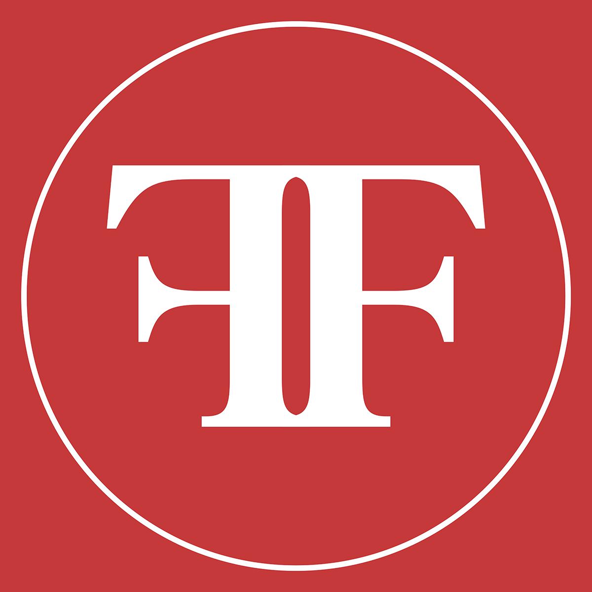 4in Ff Circle Logo