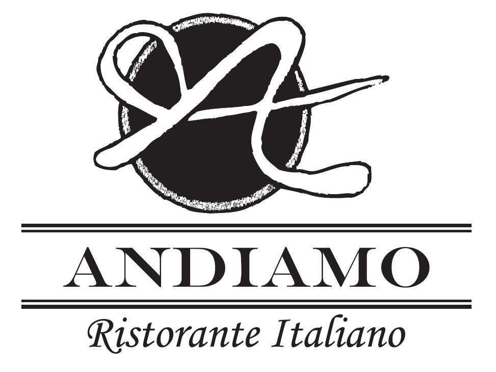 Andiamo Ristorante Logo