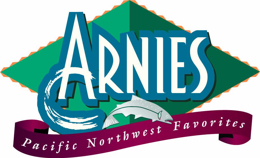 Arnies Full Color Logo
