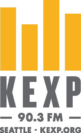 Kexp Logo Official Informative Color