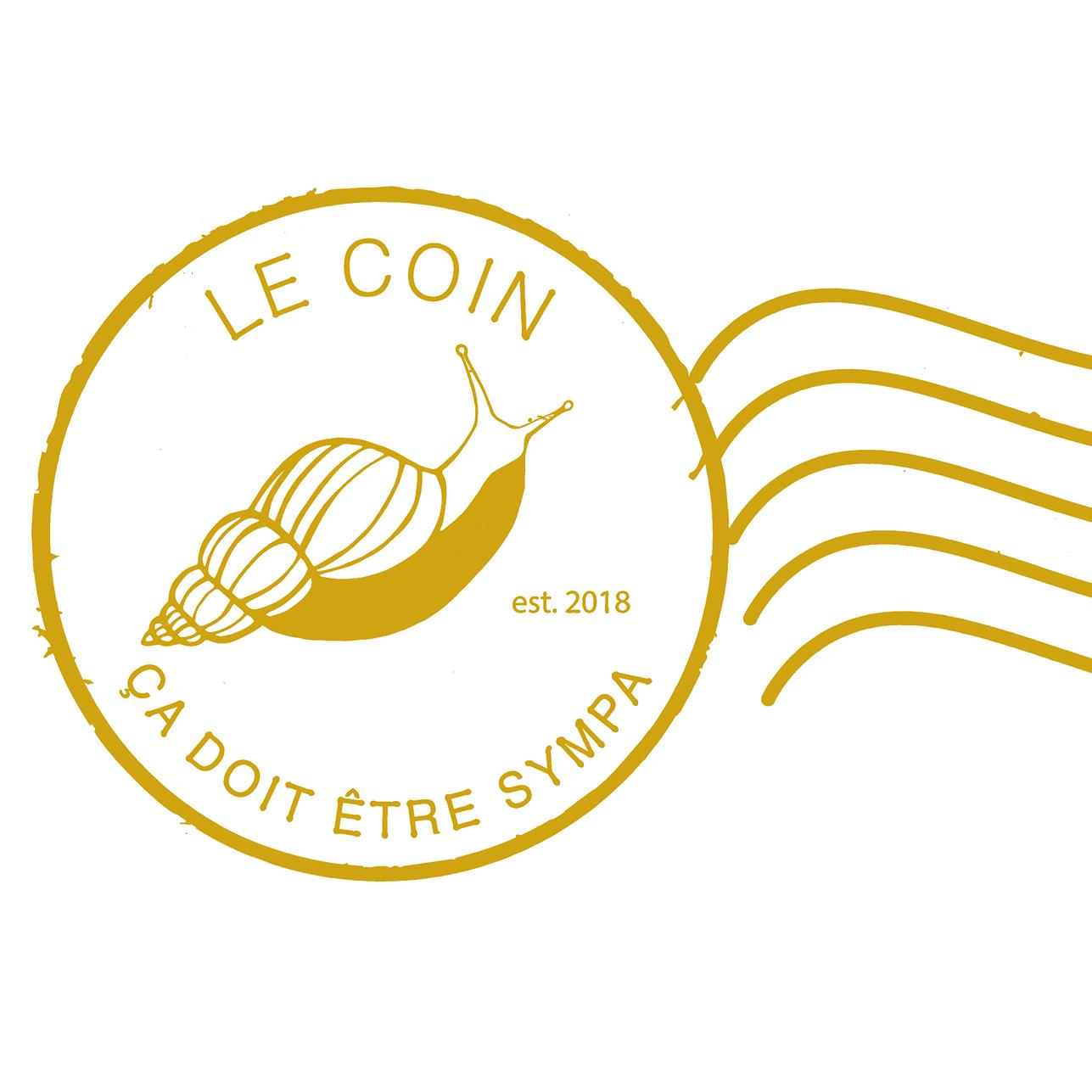 Le Coin Logo