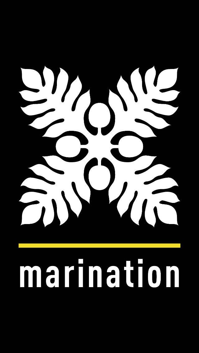Marination Logo