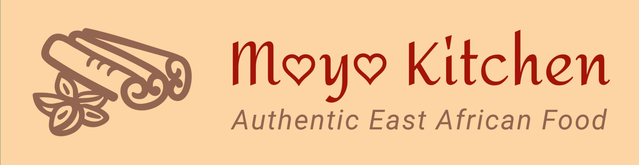 Moyo Kitchen Logo