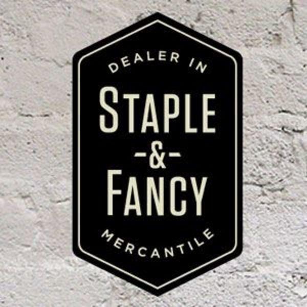 Staple Logo