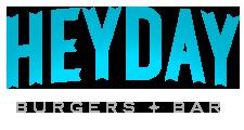 Heyday Logo