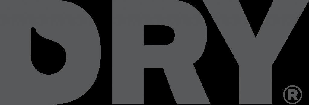 Dry Logo Darkgrey