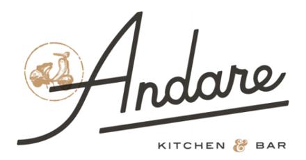 Andare Logo