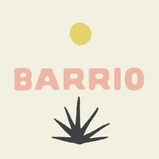 Barrio Logo