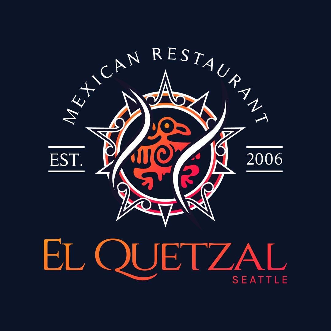El Quetzal Logo