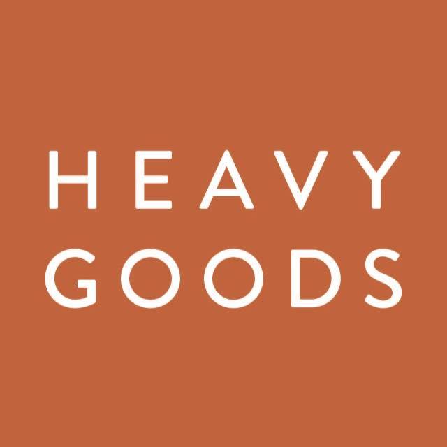 Heavy Goods Logo