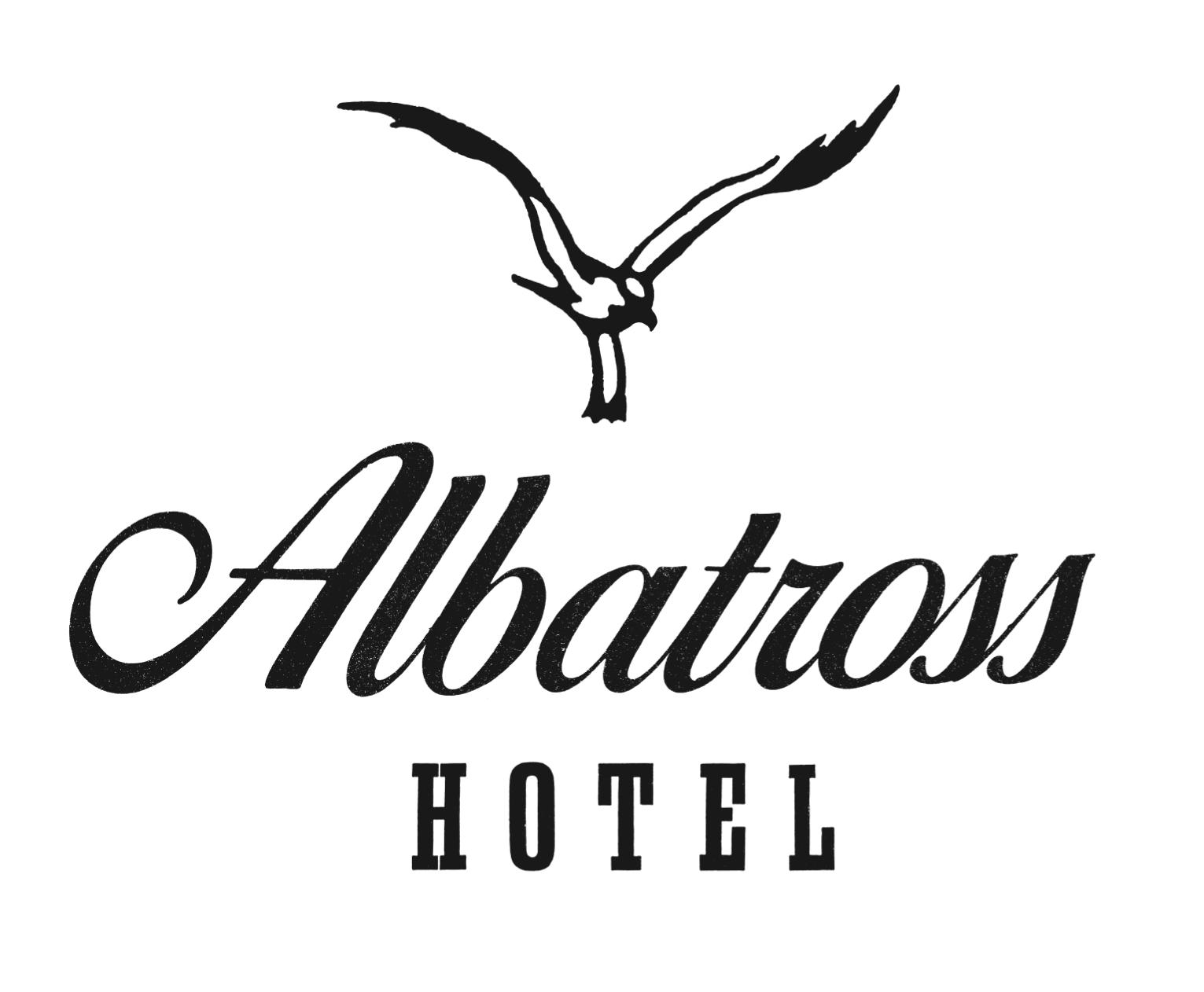Hotel Albatross Logo