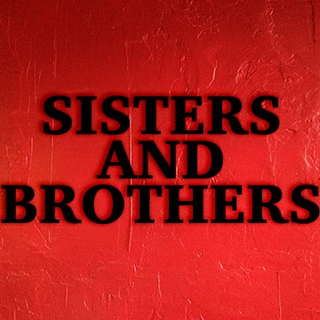 Sisters And Brothers Logo