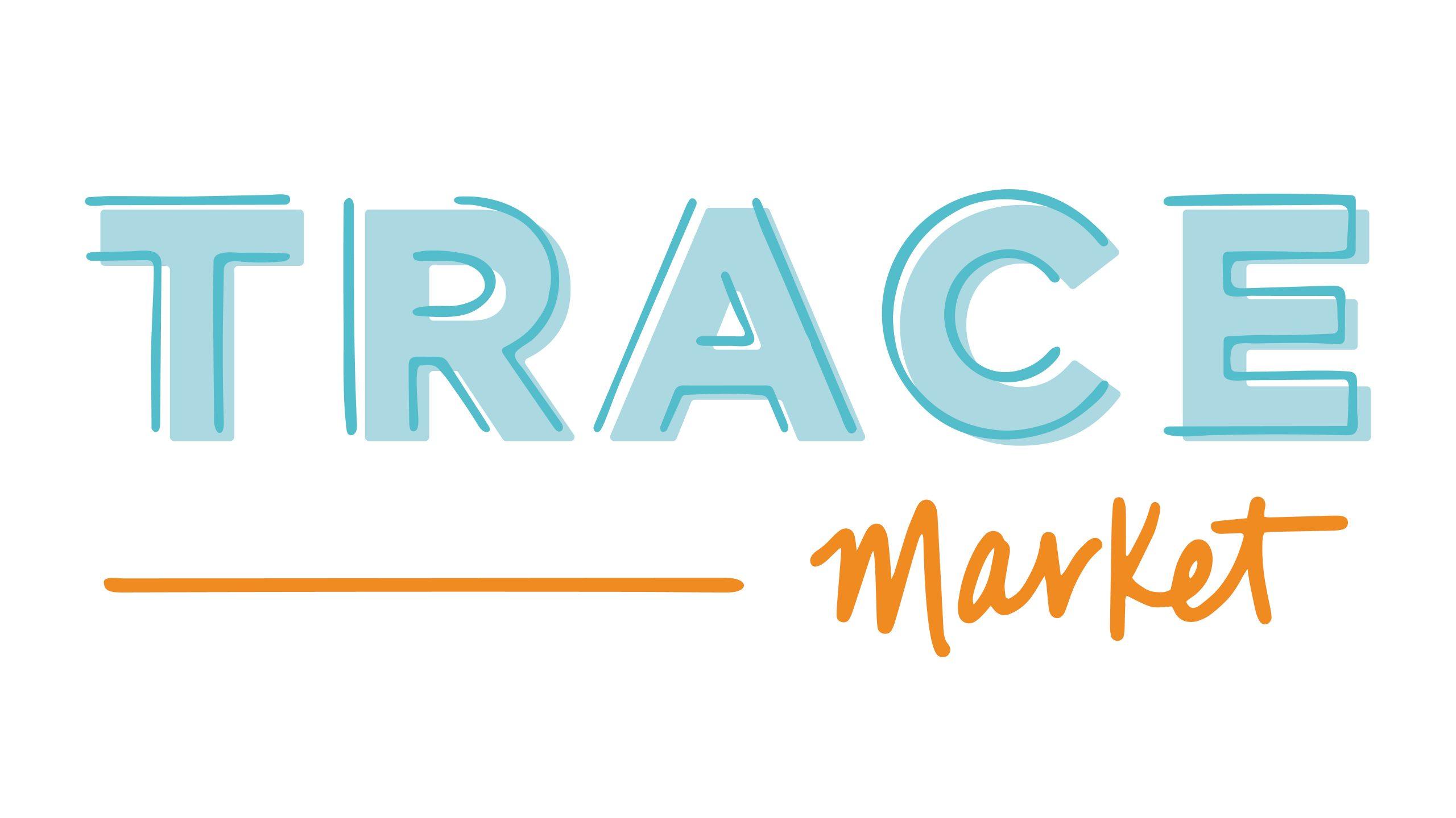 Trace Market Tv Logo